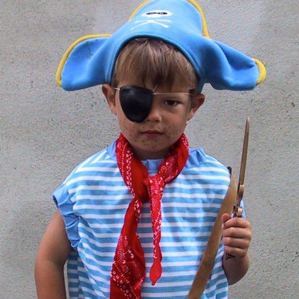 piraat speurtocht