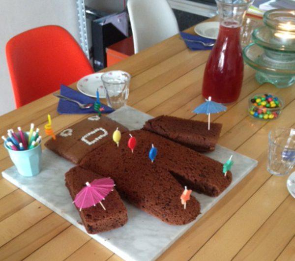 kinderfeest 9 jaar activiteit partijtje
