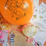 ridderfeest prinsessenfeest speurpakketten