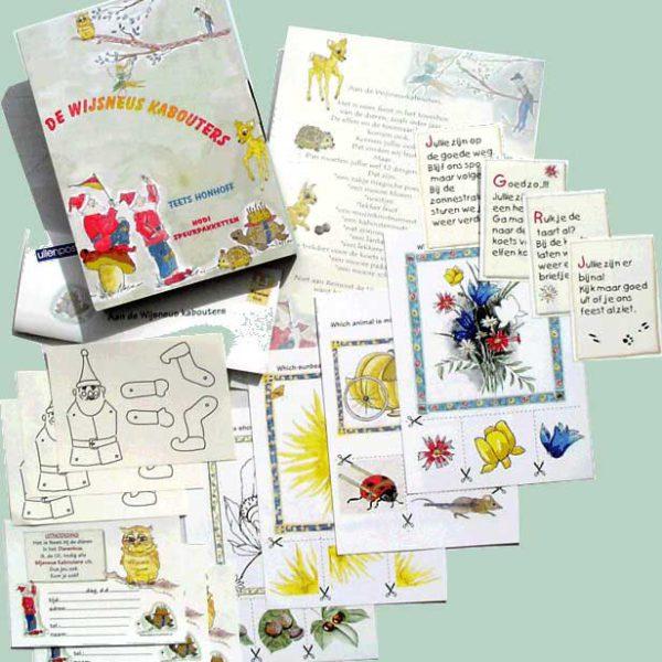 kabouter-puzzelen-kinderfeestje
