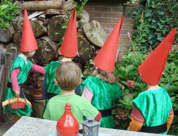 Nieuw Spannend speuren op jouw Kinderfeestje! - Speurtochten.nl LN-06