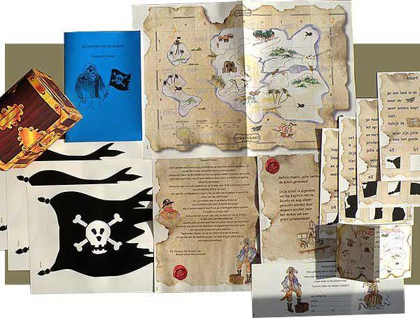 piraten-schateiland-spannend-kinderfeest