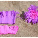 bloem maken kinderen