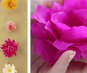 Vrolijke bloem voor jouw juf of meester
