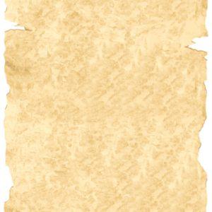 Lege schatkaart